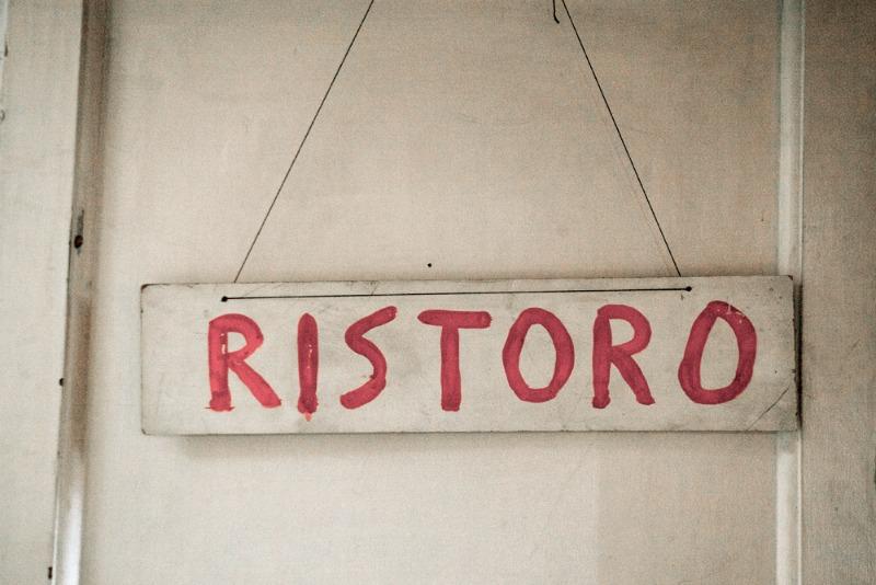 Ristoro