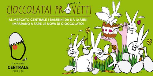 Cioccolatai provetti