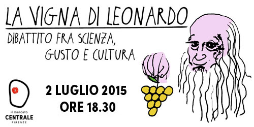 La Vigna di Leonardo