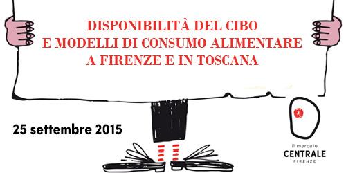 Modelli di consumo alimentare a Firenze