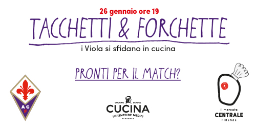 Tacchetti & Forchette