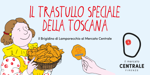 Il Trastullo speciale della Toscana