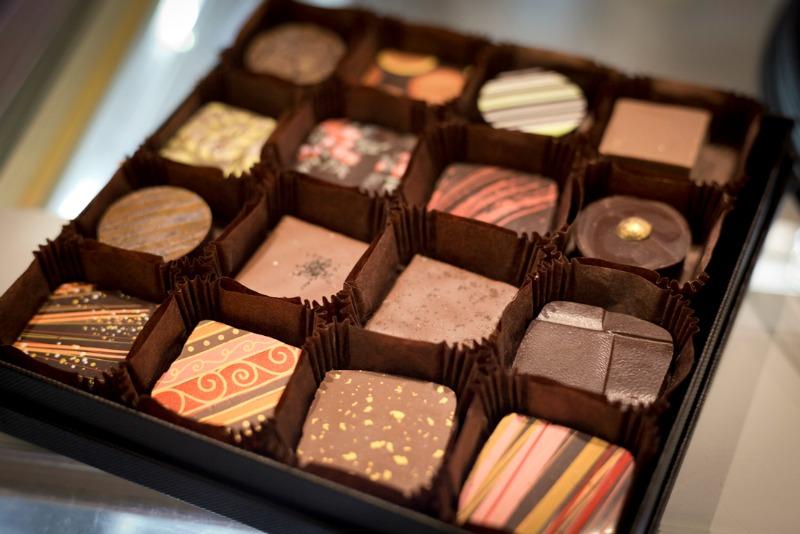 cioccolatini
