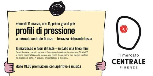 Profili di pressione