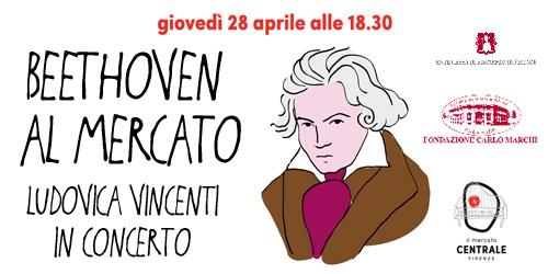 Beethoven al Mercato