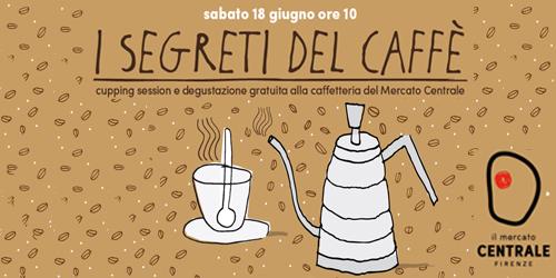 I segreti del caffè.