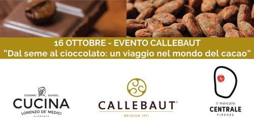 Evento Callebaut
