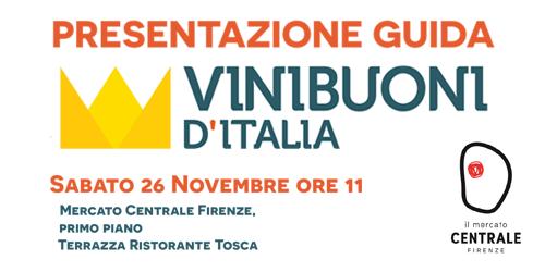 Vinibuoni d'Italia.