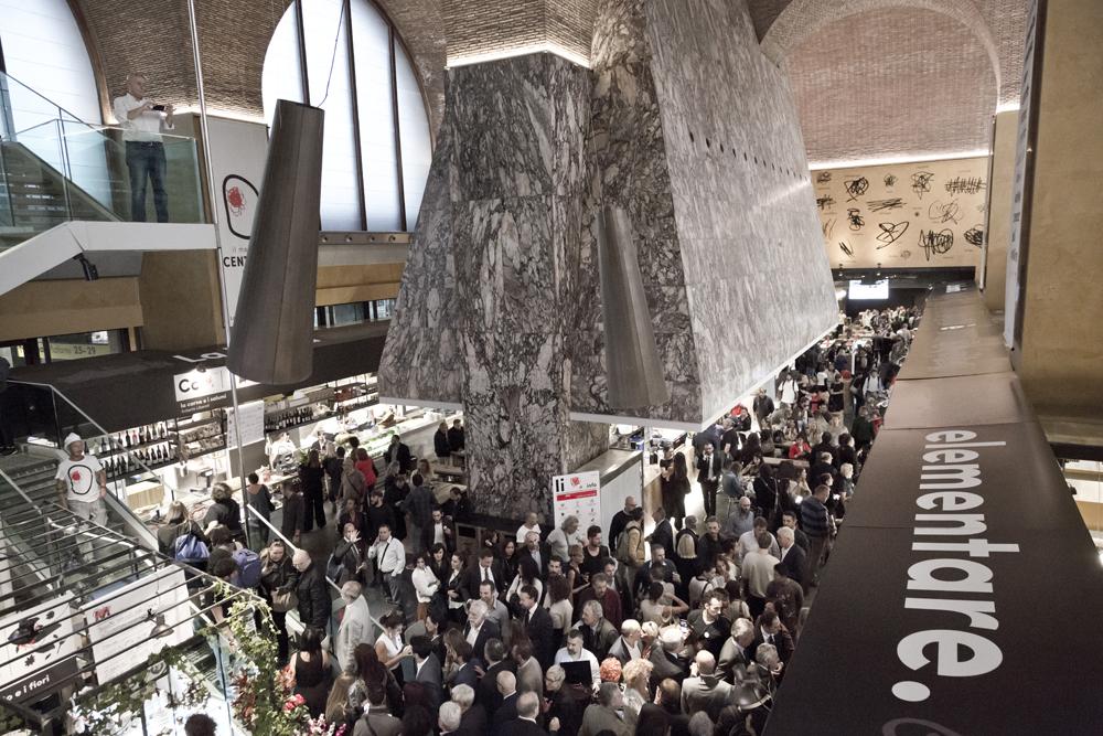 Mercato centrale roma la bont elementare - La finestra di fronte roma ...