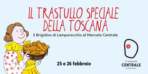 Il trastullo speciale della Toscana.