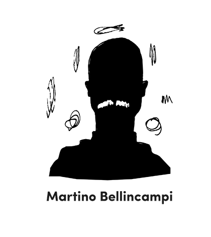 Martino Bellincampi