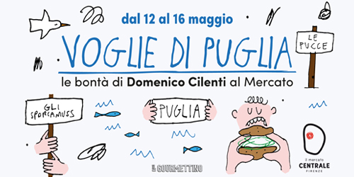 Voglie di Puglia.