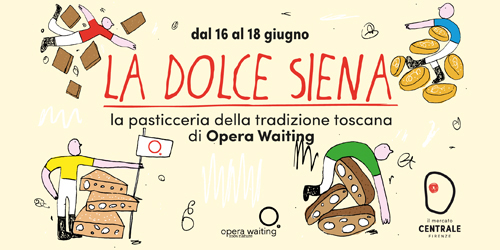 La dolce Siena.