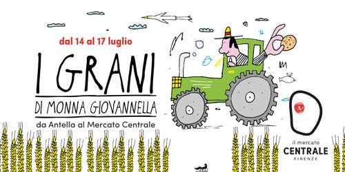I grani di Monna Giovannella.