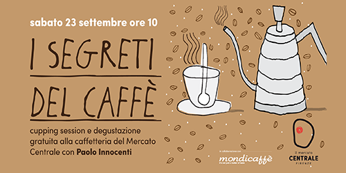 I segreti del caffè