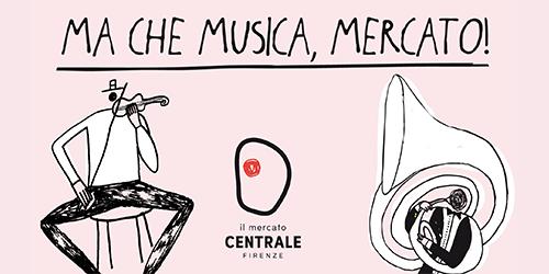 Ma che musica, mercato!