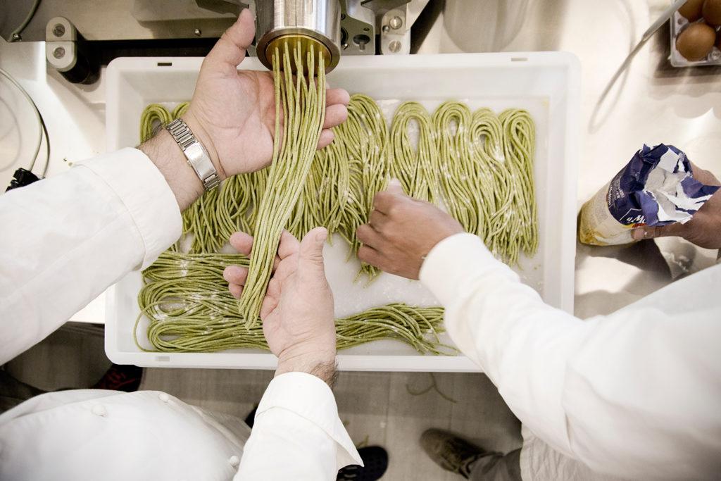 La Pasta Fresca di Raimondo Mendolia