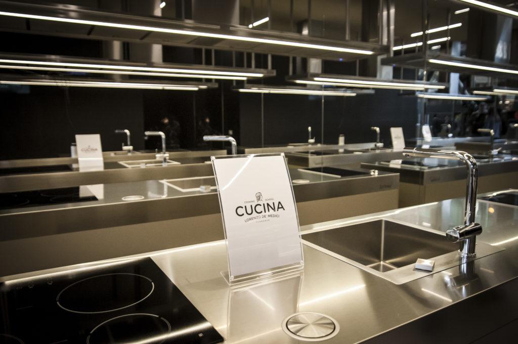Lorenzo de' Medici - la scuola di cucina
