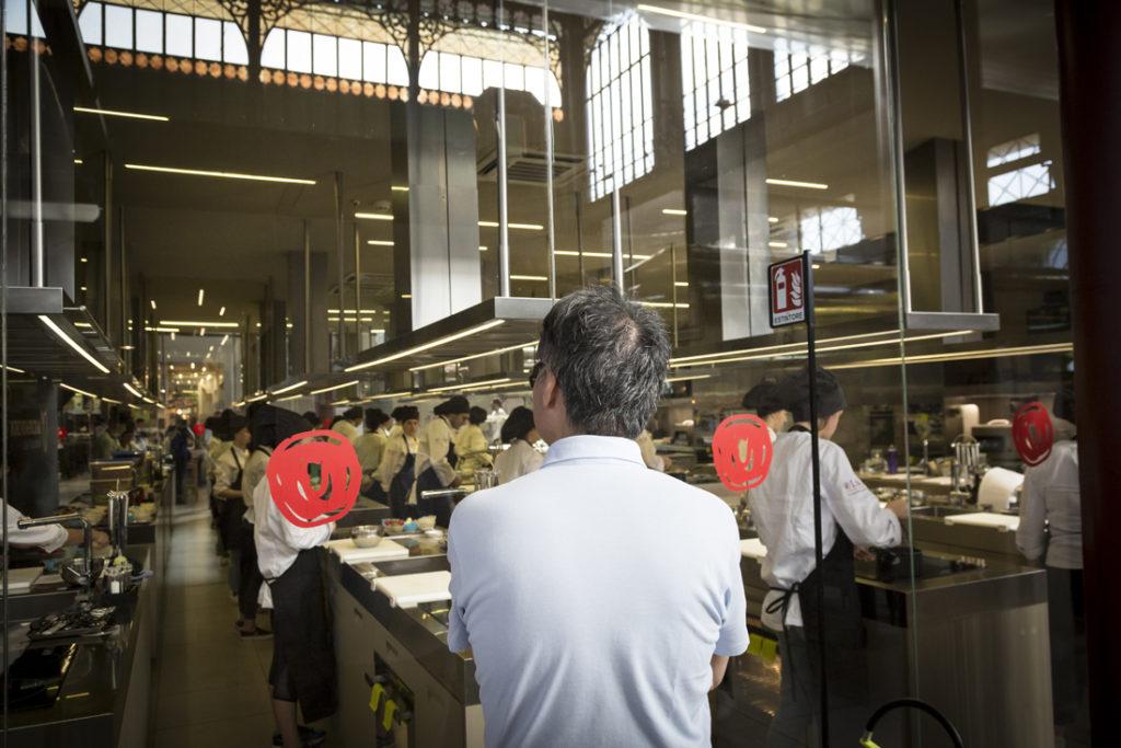 Lorenzo De Medici La Scuola Di Cucina Mercato Centrale Firenze
