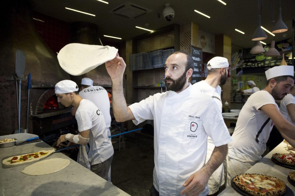 La pizzeria di Marco Fierro | SUD