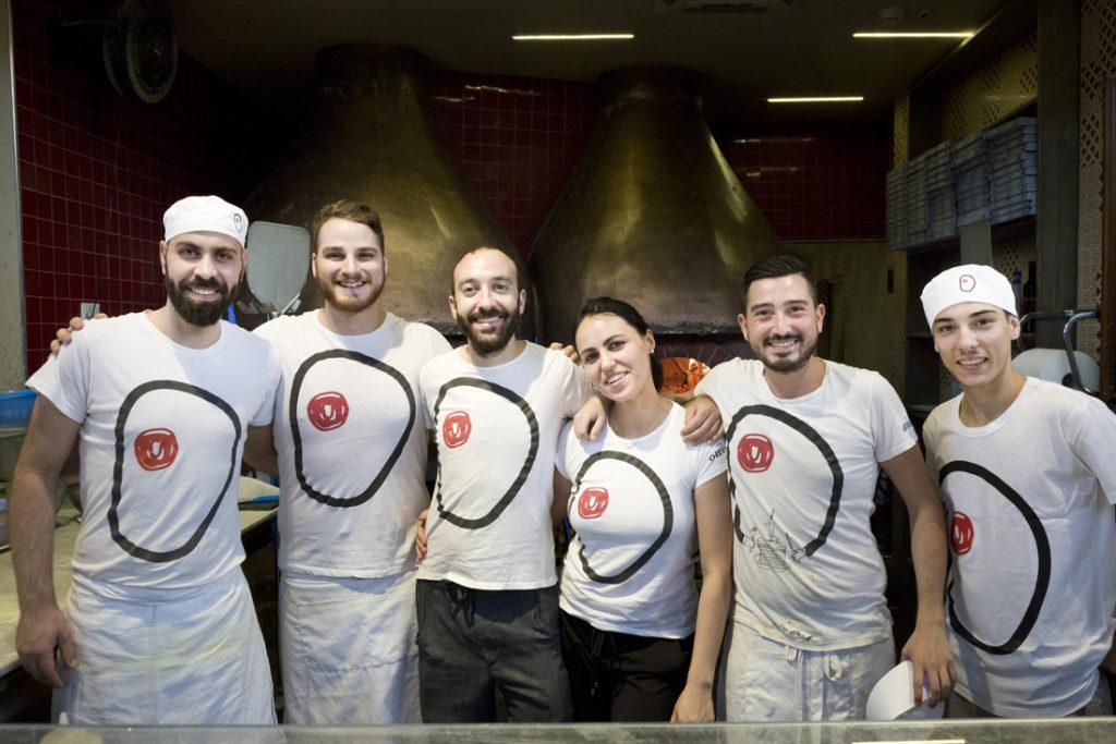 Marco Fierro, il nuovo volto della pizzeria Sud
