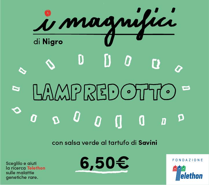 Il Magnifico di Lorenzo Nigro