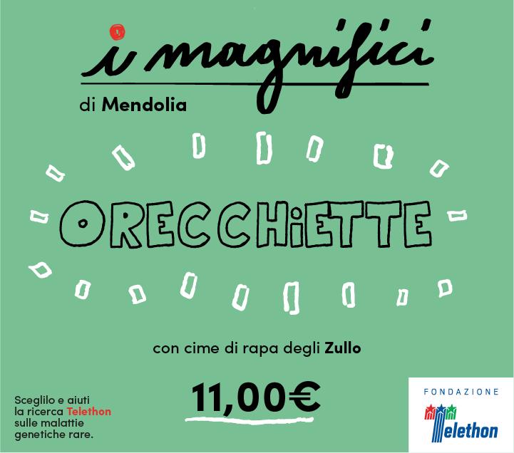 Il Magnifico di Raimondo Mendolia