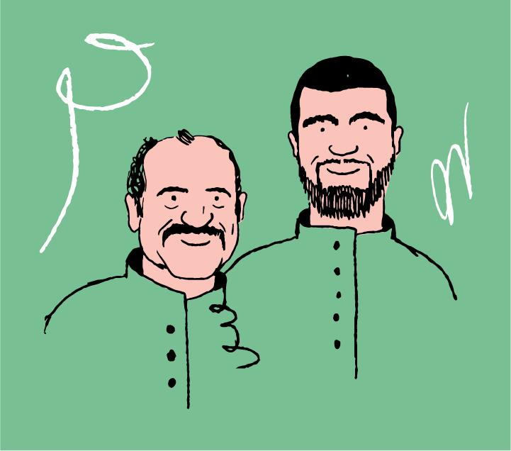 Il Magnifico di Michele e Peppe Zullo