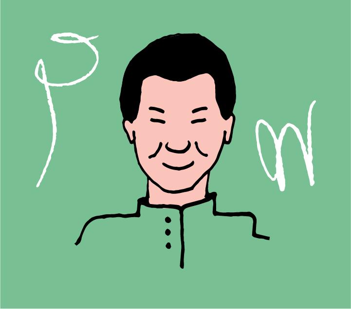 Il Magnifico di Agie Zhou