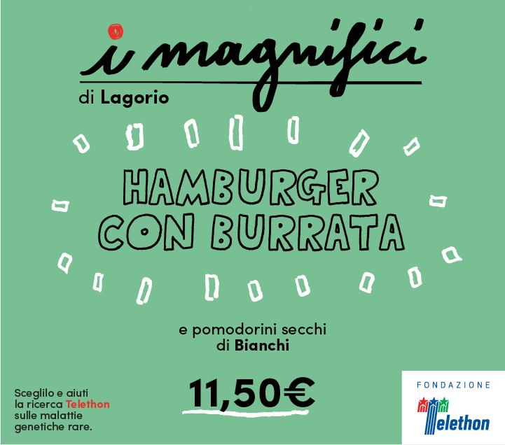 Il Magnifico di Enrico Lagorio - La Toraia