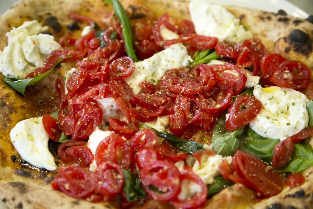 Cibo | Pizza