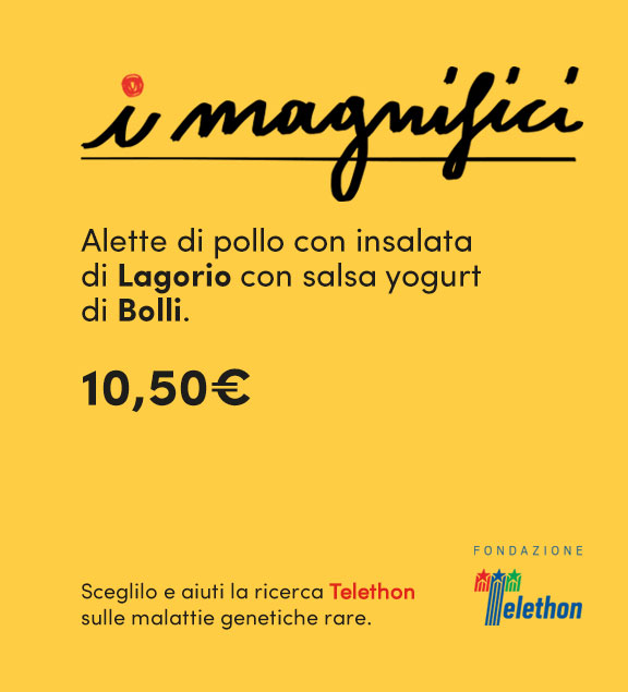 I Magnifici - Lagorio