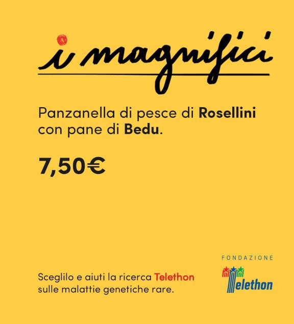 I Magnifici - Rosellini