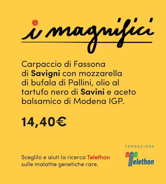 I Magnifici - Savigni