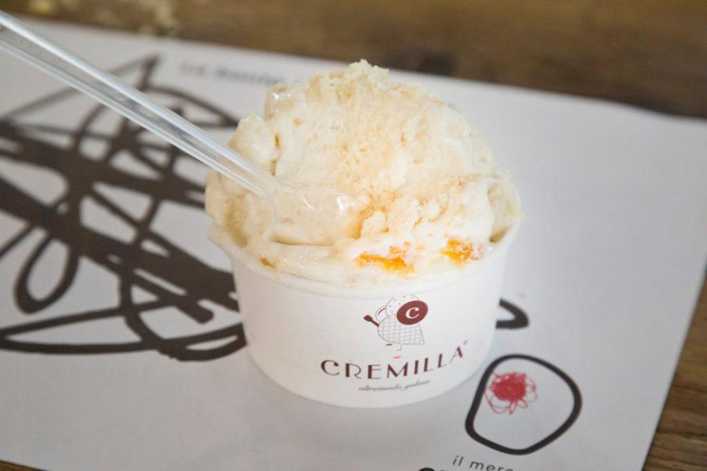 Il Mercato Cenytrale a sostegno della Fondazione Telethon | I Magnifici - gelato