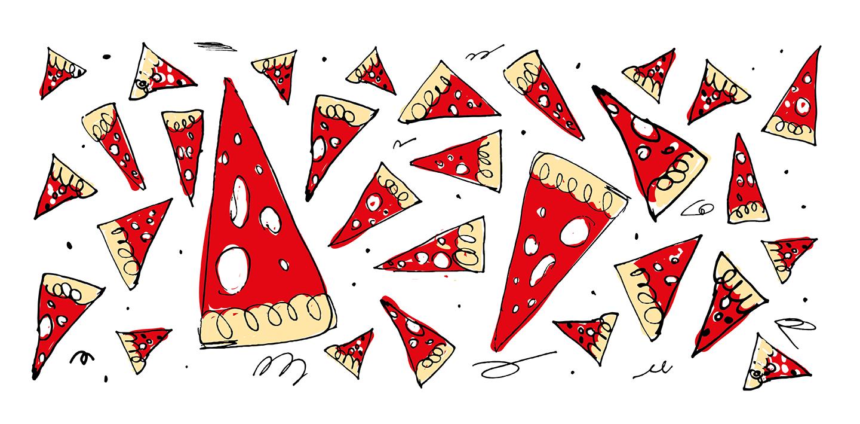 La Pizzeria di Marco Fierro