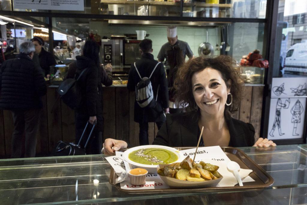 Il vegetariano e il vegano di Marcella Bianchi