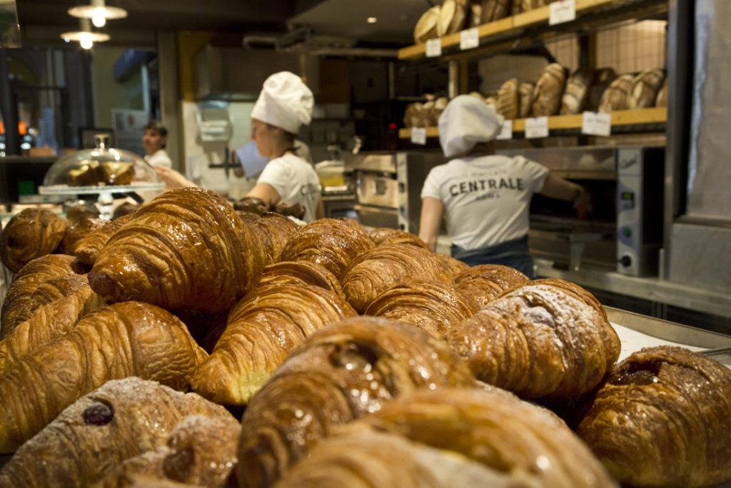 Il pane e i dolci di Gabriele Bonci