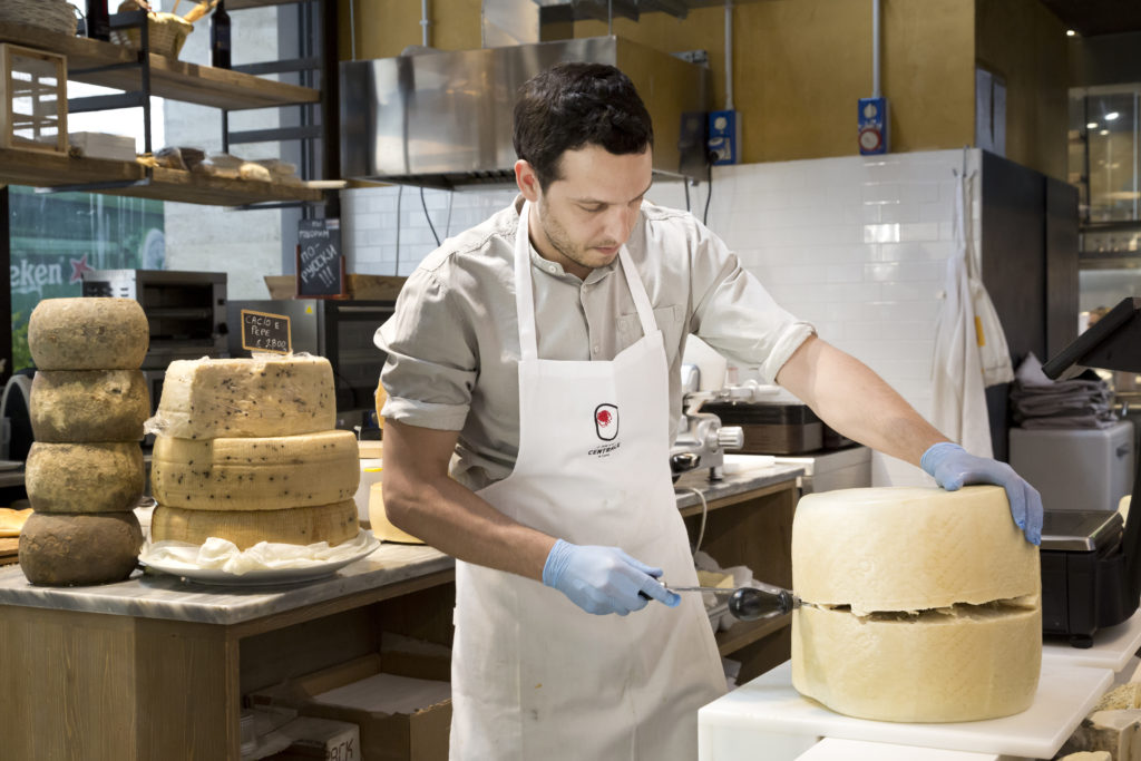 I formaggi di Beppe Giovale