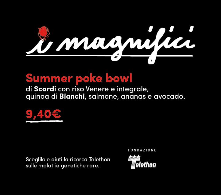 I Magnifici - Donato Scardi