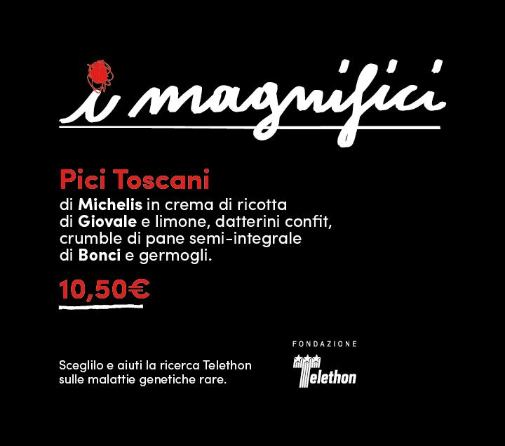 I Magnifici - Egidio Michelis