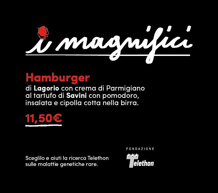 I Magnifici - Enrico Lagorio