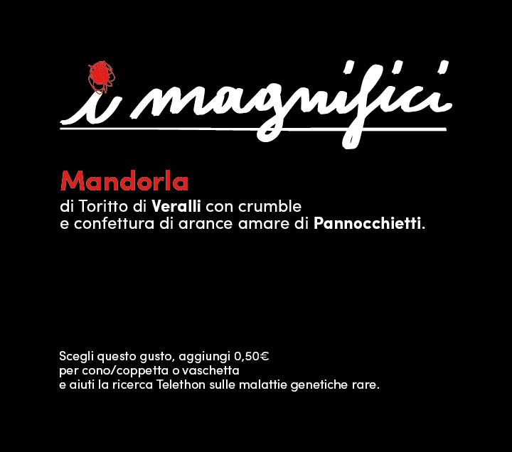 I Magnifici - Luca Veralli