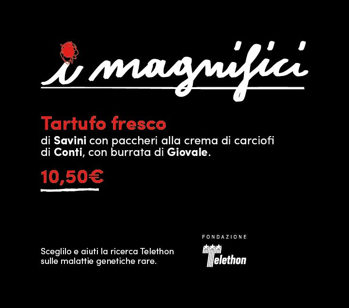 I Magnifici - Luciano Savini