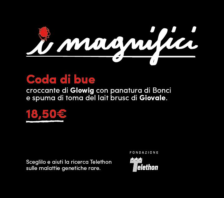 I Magnifici - Oliver Glowig