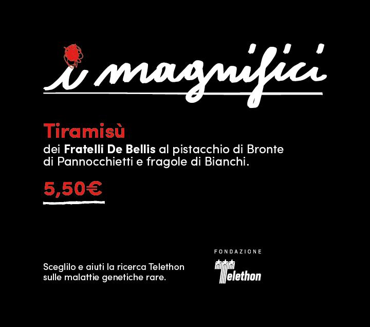 I Magnifici - Fratelli De Bellis