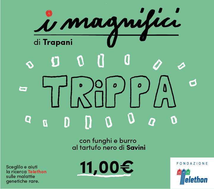 Il Magnifico di Giacomo Trapani