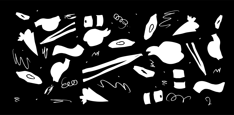 Il pesce crudo e il sushi di Donato Scardi