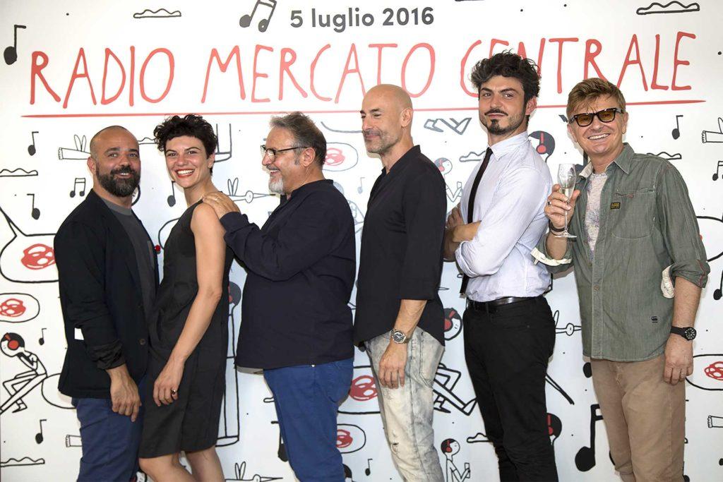 Radio Mercato Centrale