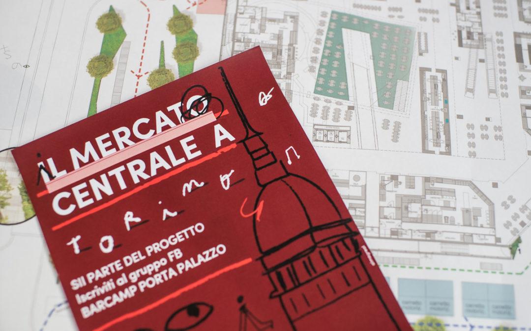 Mercato Centrale Torino | I barcamp di Porta Palazzo